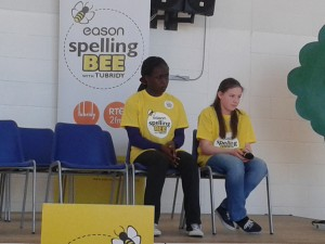 Spelling Bee Pic 2